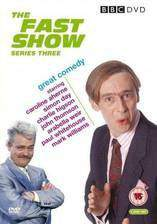 the_fast_show movie cover