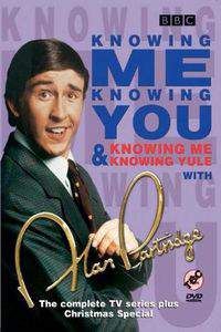 Knowing Me, Knowing You with Alan Partridge movie cover