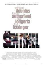 the_sentinel movie cover