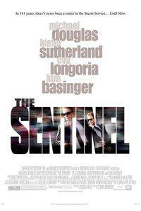 The Sentinel main cover