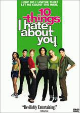 10 Things I Hate About You trailer image