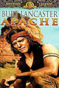 Apache main cover