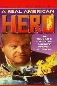 A Real American Hero main cover