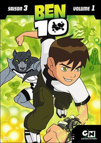 Ben 10 movie cover