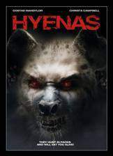 hyenas movie cover