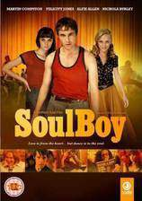 soulboy movie cover