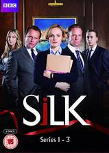 silk_2011 movie cover