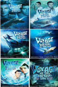 Voyage to the Bottom of the Sea movie cover
