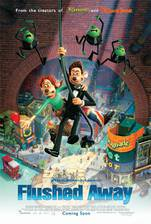 flushed_away movie cover