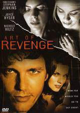 art_of_revenge movie cover