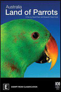 Australia: Land of Parrots main cover