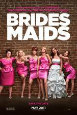 bridesmaids movie cover
