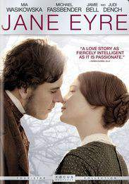 Jane Eyre main cover