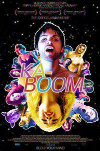 Kaboom main cover