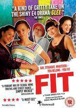 fit movie cover