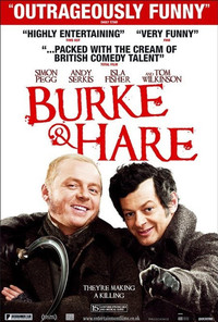 Burke and Hare main cover