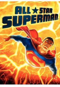 All-Star Superman main cover