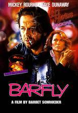 barfly movie cover