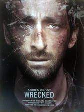 wrecked movie cover