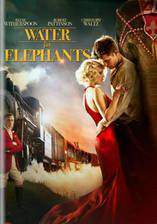 water_for_elephants movie cover