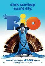 rio movie cover