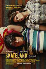 skateland movie cover