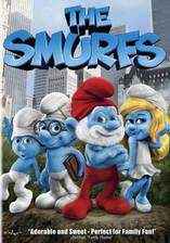 the_smurfs movie cover