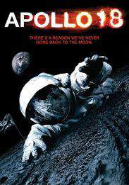 Apollo 18 main cover