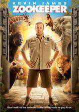 zookeeper movie cover