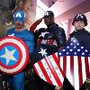 Captain America: The First Avenger movie photo
