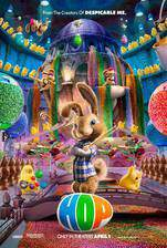 hop movie cover