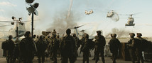 Battle: Los Angeles movie photo