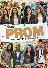 prom movie cover