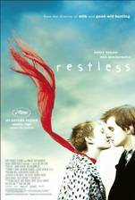 restless movie cover