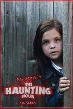 the_haunting_hour_the_series movie cover