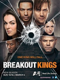 Breakout Kings movie cover