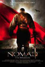 nomad_the_warrior movie cover