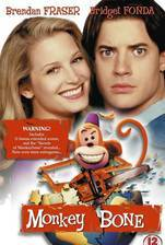 monkeybone movie cover