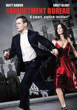 the_adjustment_bureau movie cover