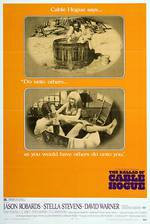 the_ballad_of_cable_hogue movie cover