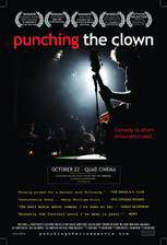 punching_the_clown movie cover
