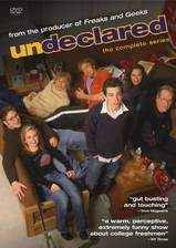 undeclared movie cover