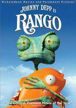 rango movie cover