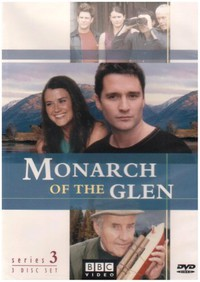 Monarch of the Glen movie cover
