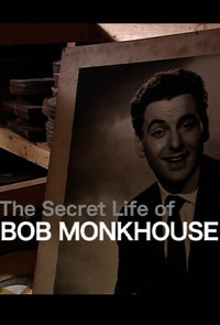 The Secret Life of Bob Monkhouse main cover