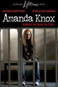 Amanda Knox: Murder on Trial in Italy main cover