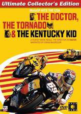 the_doctor_the_tornado_and_the_kentucky_kid movie cover