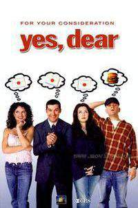 Yes, Dear movie cover