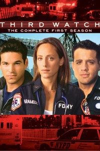 Third Watch movie cover