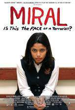 miral movie cover